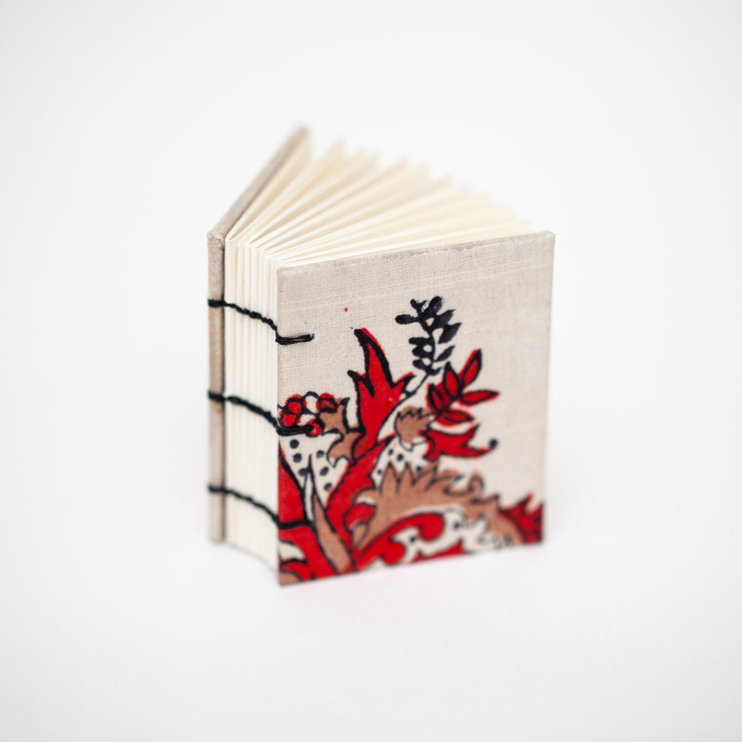Tiny Red Book