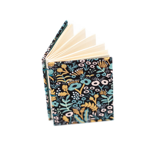Small Jungle Blank Book