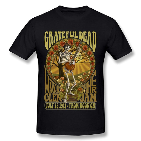 Grateful Dead - Summer Jam 1973 Shirt - Shirts & More Store