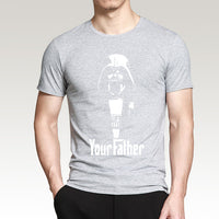 Star Wars Yoda/Darth Vader T-shirt