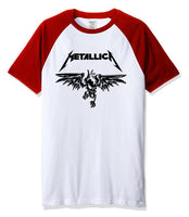 Metallica - Two Color Short Sleeve