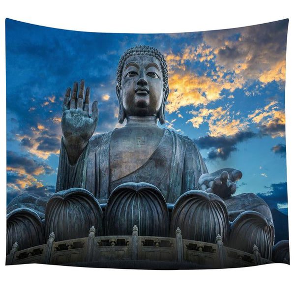 150x130cm 3D Printing Wall Hanging Tapestries
