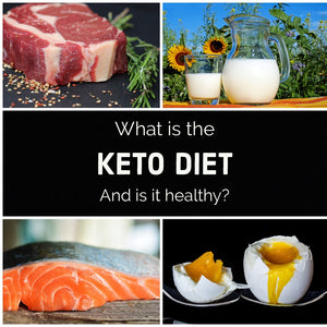 What is the keto diet? And is it healthy?