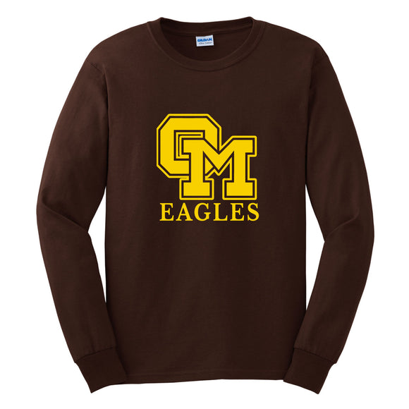 Owings Mills Standard Long Sleeve
