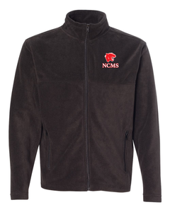 Adult Fleece Full Zip
