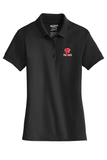 Women's Cotton Polo