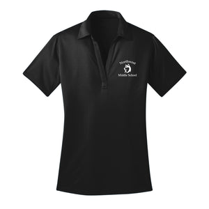 NWMS Ladies Performance Polo