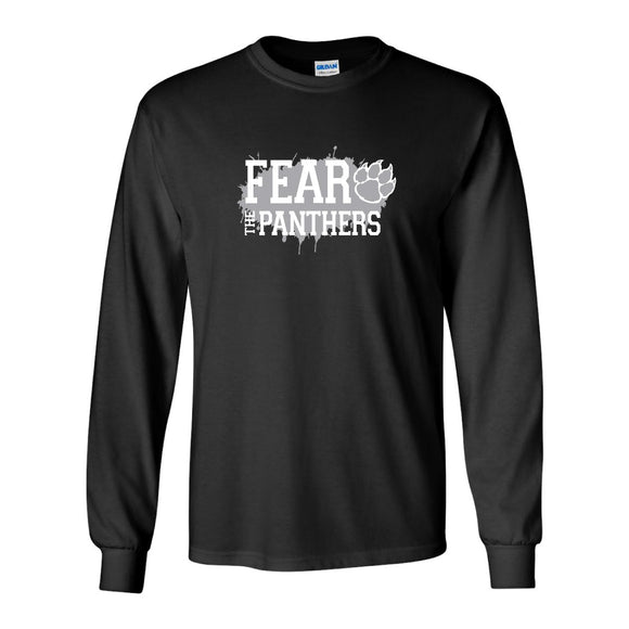 North Carroll Middle Standard Long Sleeve