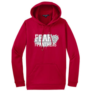 North Carroll Middle Performance Hoodie