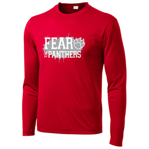 North Carroll Middle Performance Long Sleeve