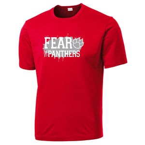North Carroll Middle Performance Short Sleeve