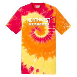 Northwest Tye Dye