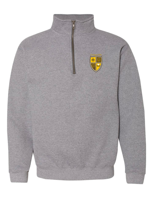 Owings Mills Quarter Zip