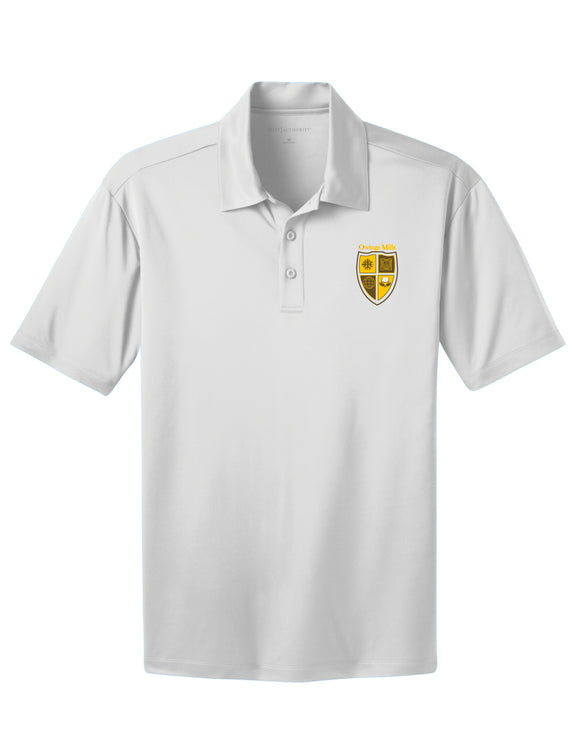 Owings Mills Performance Polo