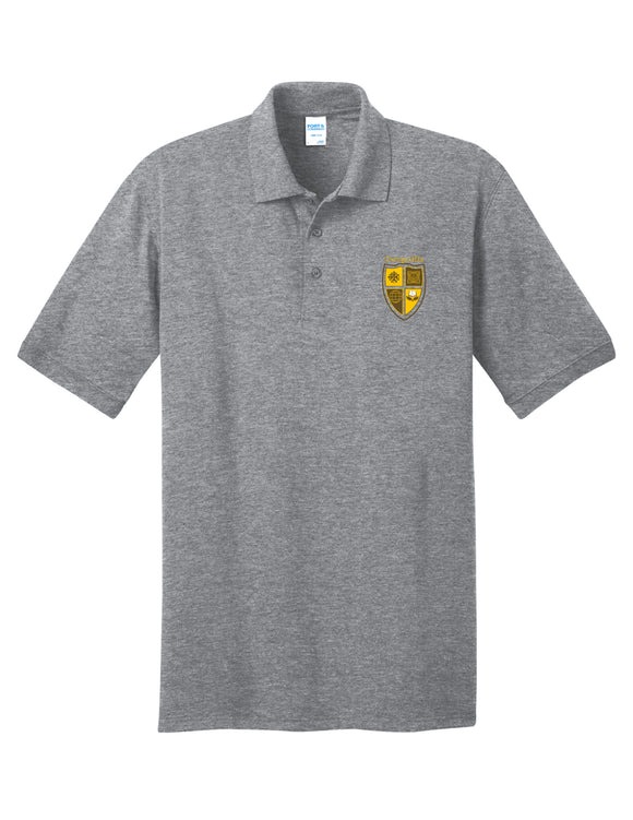 Owings Mills Cotton Polo