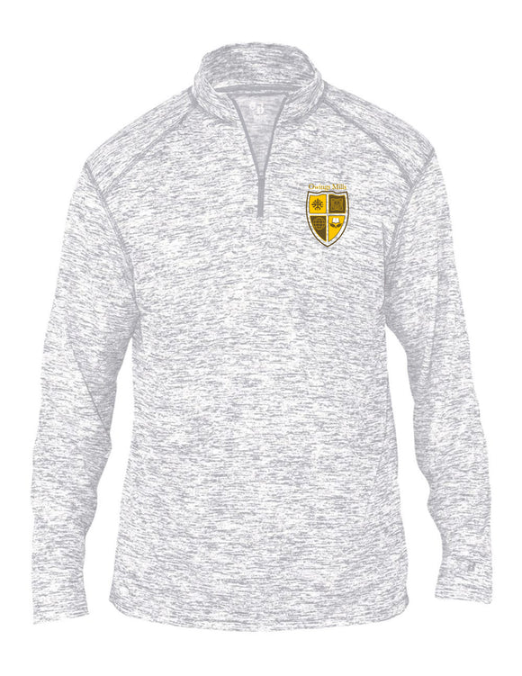 Owings Mills Performance Quarter Zip