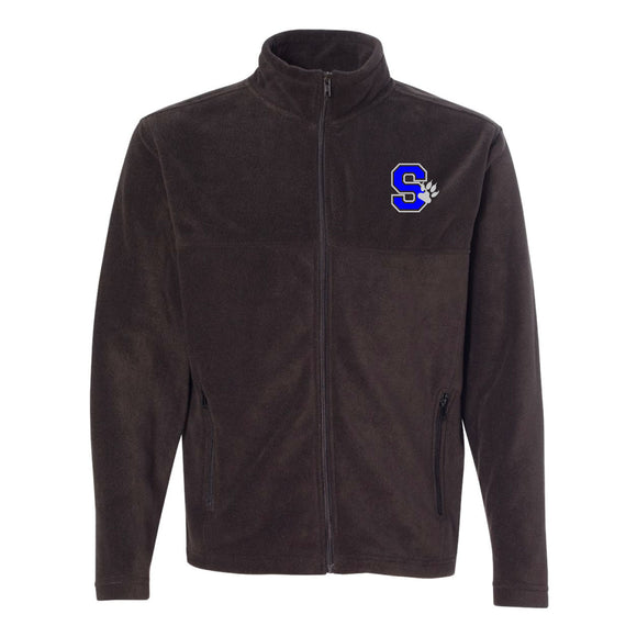 SMS Fleece Full Zip