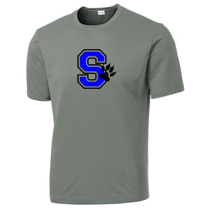 Shiloh Performance Tee