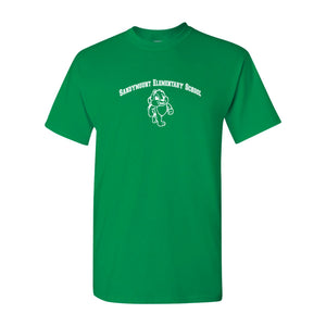 Sandymount 5th Grade Tee