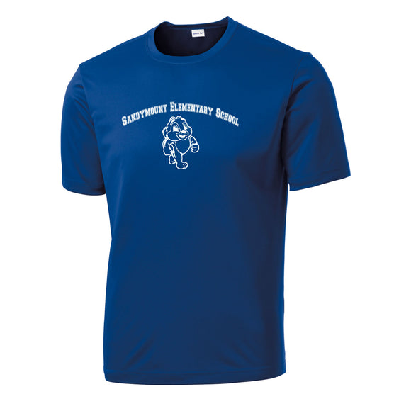 Sandymount Performance Short Sleeve