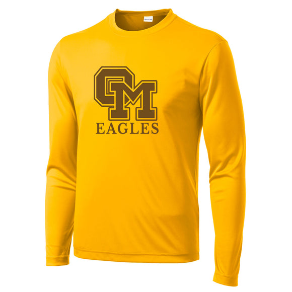 Owings Mills Performance Long Sleeve