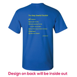 Yellow Springs Elementary FITF Shirt