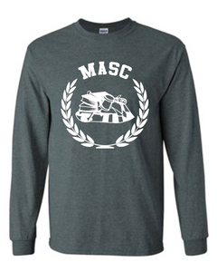 MASC Long Sleeve Tee