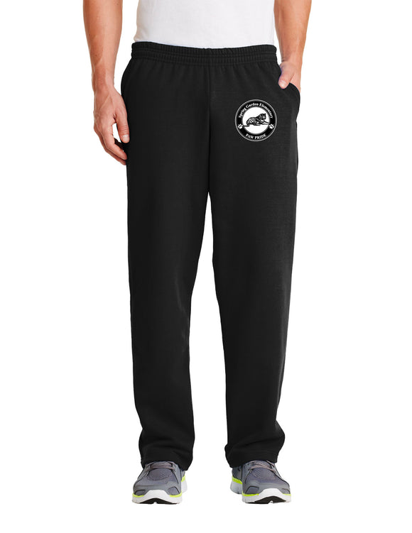 Spring Garden Sweatpants