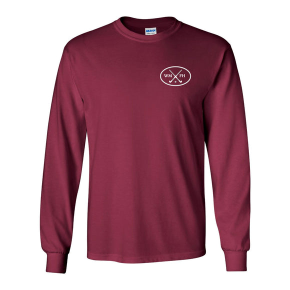 Parent of Winters Mill Field Hockey Long Sleeve Tee