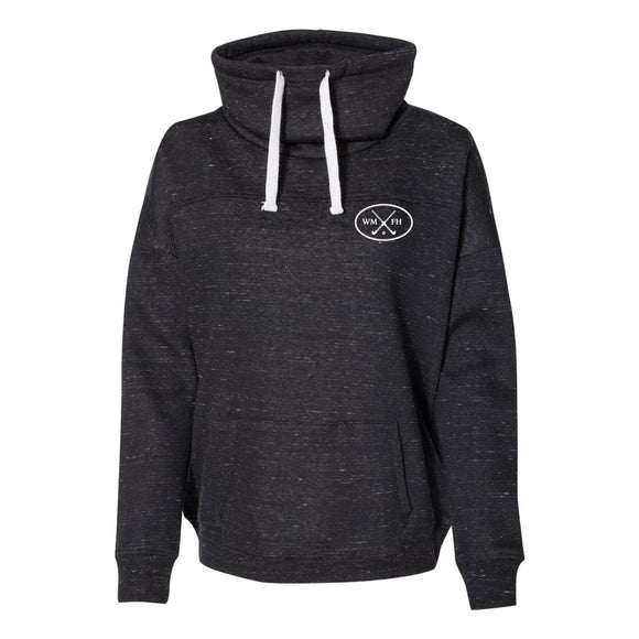 Winters Mill Field Hockey Cowlneck Pullover
