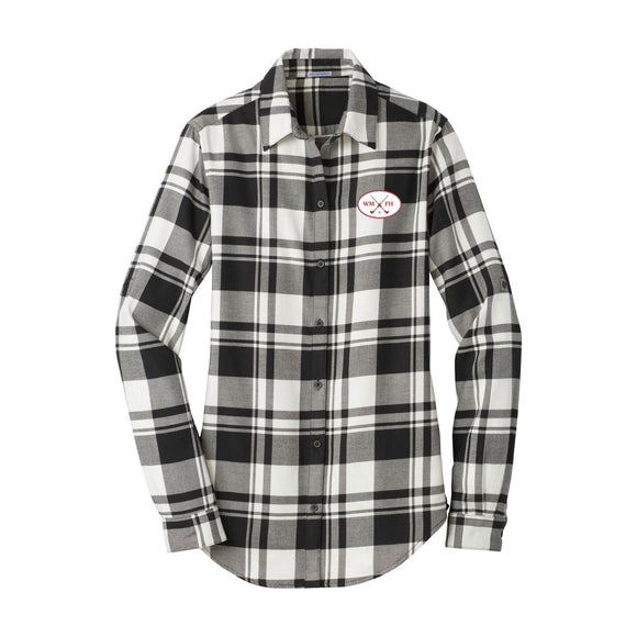 Winters Mill Field Hockey Flannel