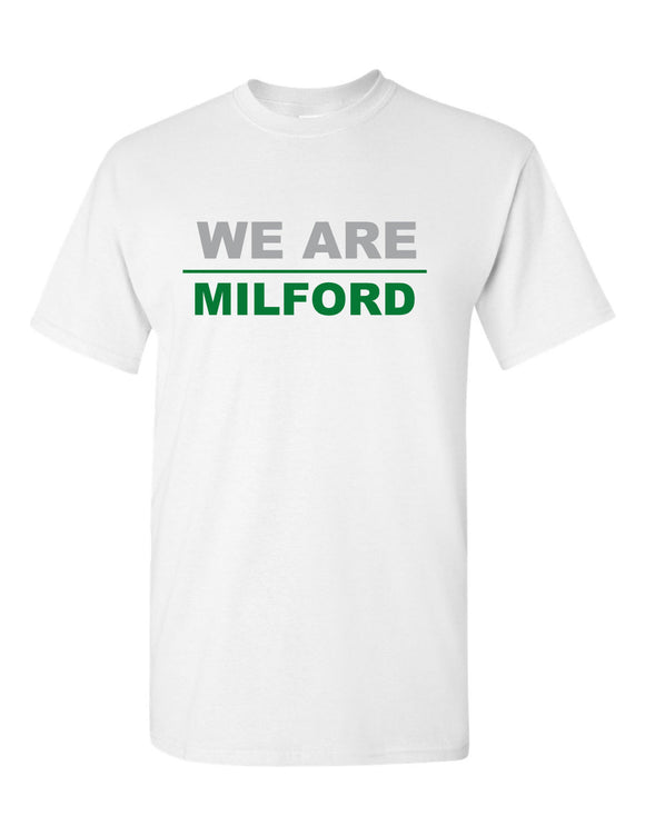 We Are Milford