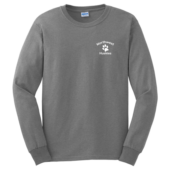 Northwest Middle Standard Long-Sleeve