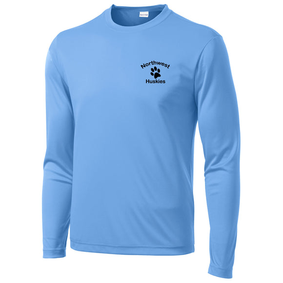 Northwest Performance Long-Sleeve