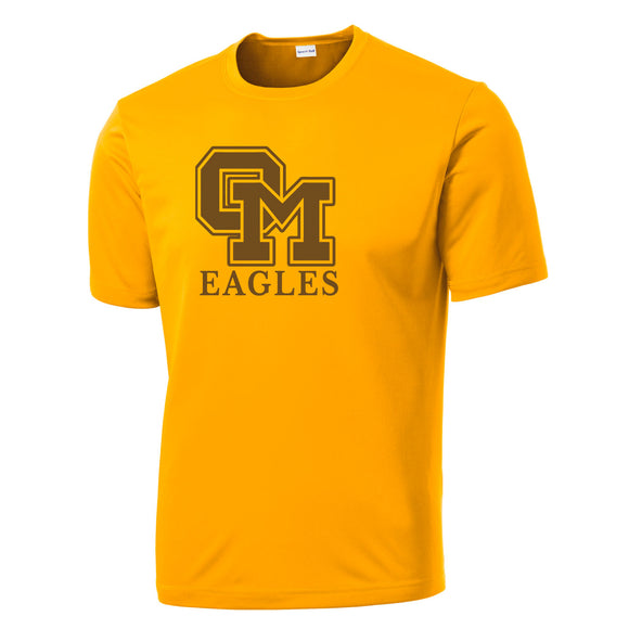 Owings Mills Performance Tee