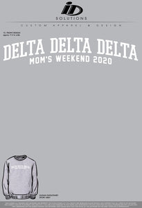OU DDD MOMS DAY 20-IN STOCK