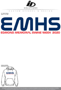 EMHS SWINE WEEK - JACK JARVIS 20