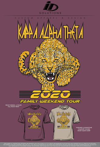 OU KAO FAMILY WEEKEND-LEOPARD 20