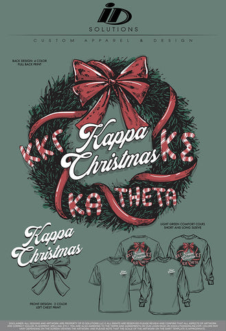OSU KS KAPPA CHRISTMAS 19