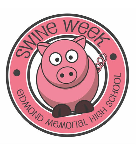 EMHS SWINE WEEK 2020 DONATION ONLY