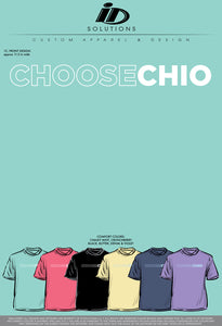 SW-XO CHOOSE CHI O 20
