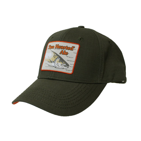 Two Hearted Ale Cotton Ripstop Hat