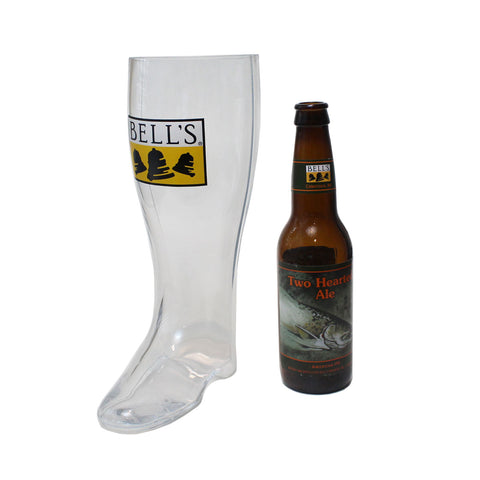 Bell's Beer Boot - 1.0L