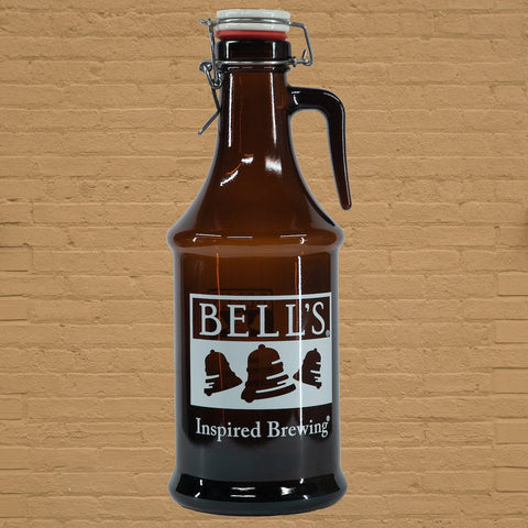Bell's Inspired Brewing® 2 Liter Growler