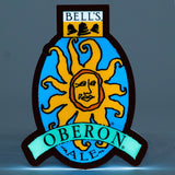 Oberon Ale LED Lighted Sign