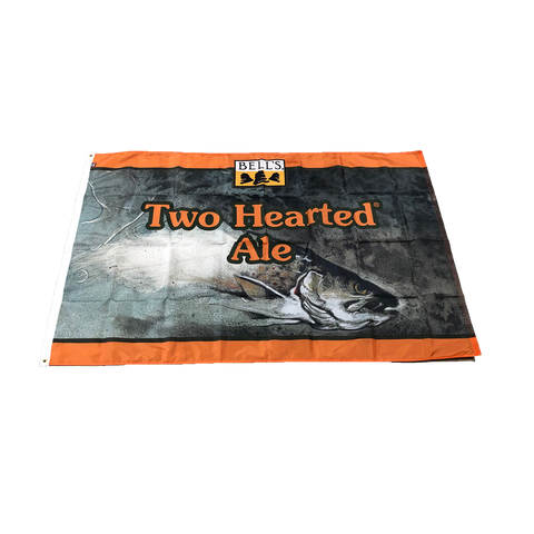 Two Hearted Ale 4' x 6' Nylon Flag