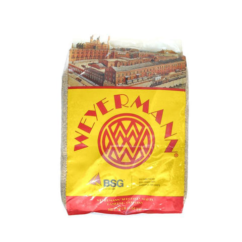 Weyermann® Pale Wheat Malt - 10 lb Bag