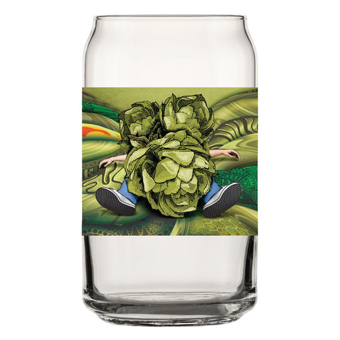 Hopslam Ale 2020 Can Glass