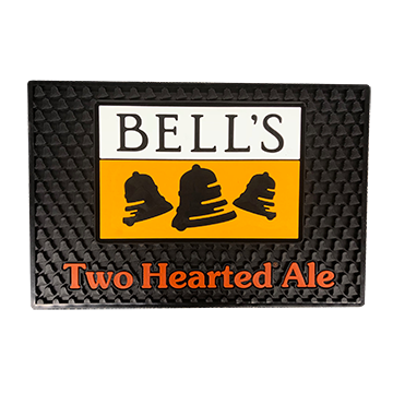 Two Hearted Ale Large Bar Mat