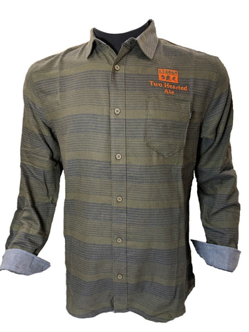 Men's Two Hearted Ale Tankfarm Shirt